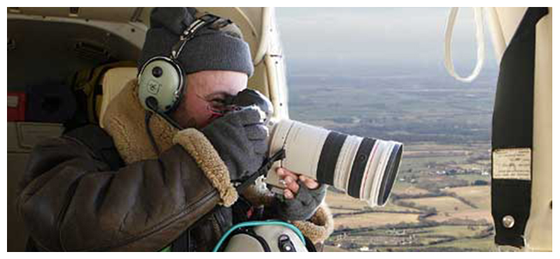 Aerial Photography & Film Shoots